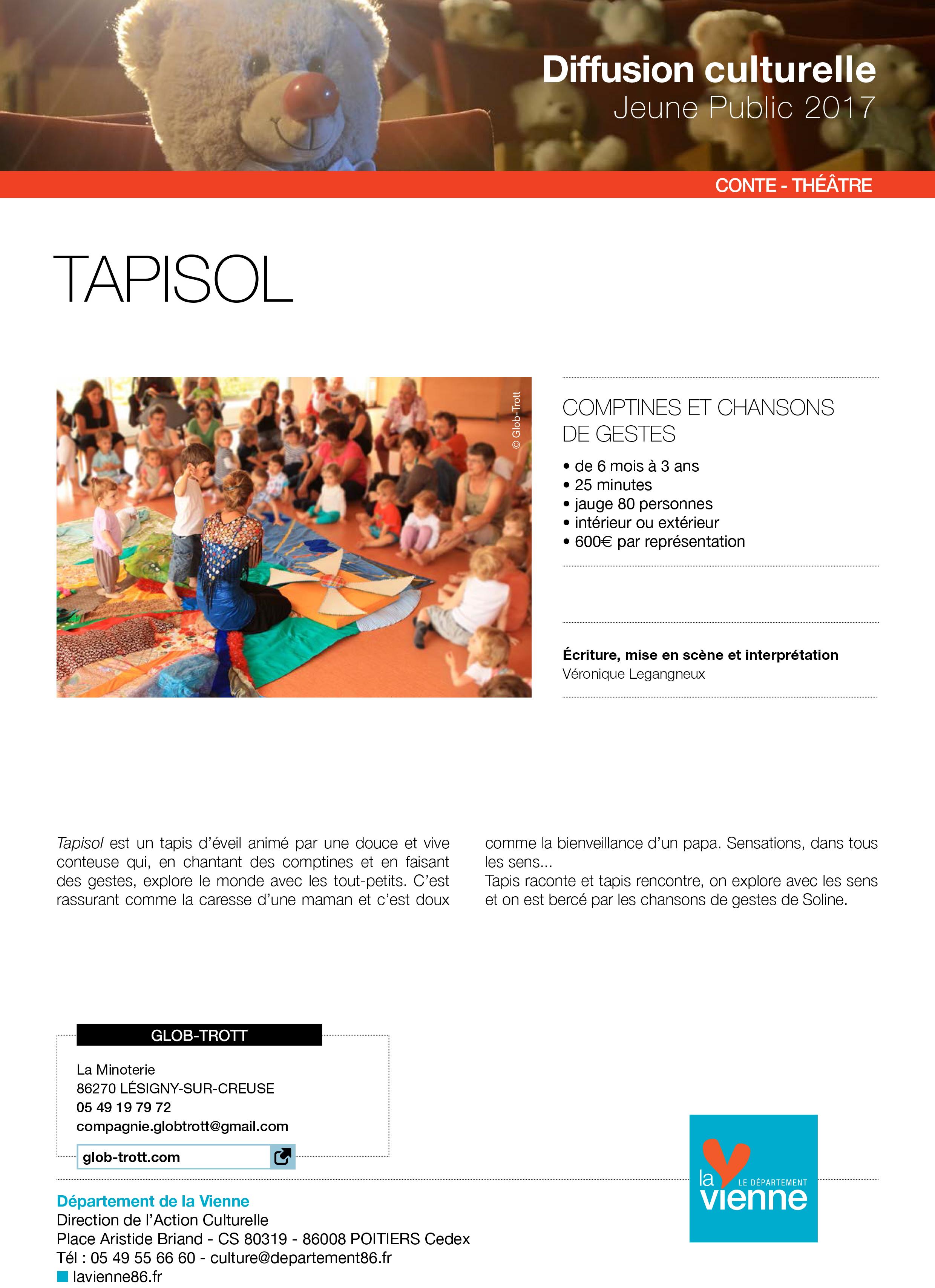 TAPISOL